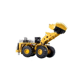Cargador De Ruedas Cat Caterpillar 950 Gc 1/50 De Tonkin Rep