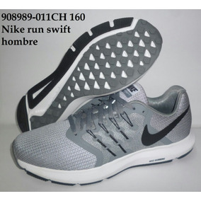6b875ecf2c0 Tenis Zapatillas Nike Free Run 5.0 Flexible Barefoot Hombre - Tenis ...