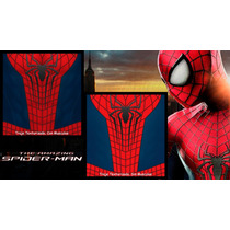 Disfraz / Cosplay De Spiderman Tas2 (solo Patron Imprible)