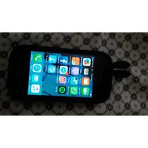 Iphone 4s Completamente Seminnuevo Sin Icloud