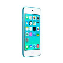 Ipod Touch 32gb Apple Md717e/a Color Azul +c+