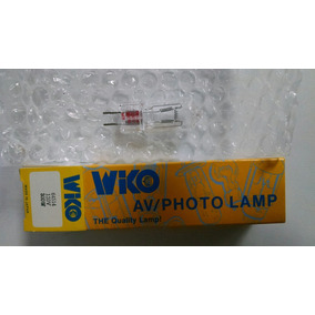 Bombillo Wiko 120v 300w Proyector Y Video Beam