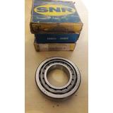 Rodamiento Rolinera Diferencial Caja Renault Snr 30207a