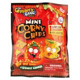 Grossery Gang Mini Corny Chips 1 Figura Sorpresa Educando