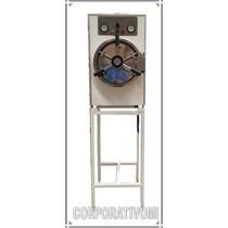 Autoclave Esterilizador De Mesa 35x50 Para Clínica/ Hospital