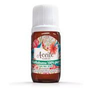 Hierbabuena 10 Ml Aceite Esencial 100% Puro 100% Natural