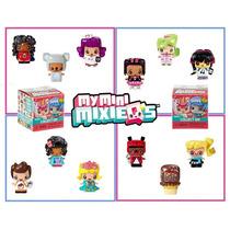 My Mini Mixie Q´s Set De Dos Piezas Serie 1