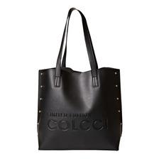 Bolsa Feminina Shop Bag Limited Preta - Colcci