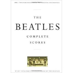 10 Songbooks The Beatles P/ Guitarra, Violão E Vocal