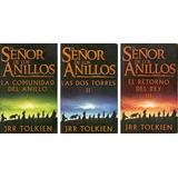 El Señor De Los Anillos (trilogía) + El Hobbit Pdf