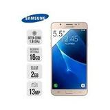Samsung Galaxy J7 4g 16gb 2gbram + Memoria De 32gb De Regalo