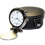 Reloj Viajero Mont Blanc Mod 5708 Único En Mercado Libre.