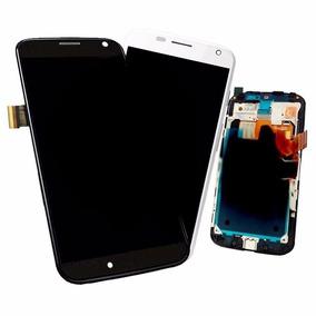 Lcd + Touch Moto X Modelo Xt1053 Piezas Nuevas Con Garantia