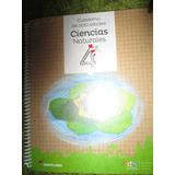 Ciencias Naturales 4 Basico Pack Todos Juntos Santillana