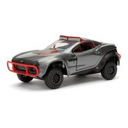 Rapido Y Furioso La Nacion Completa Charger Supra S2000 Rx7