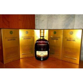 Licor Buchannas Master Whisky De Litro Origen Escoces