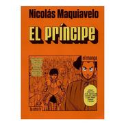 El Príncipe - El Manga