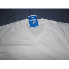 Camisa Cuello En V