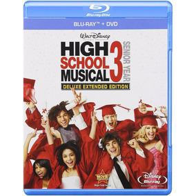 High School Musical 3: Senior Year - Blu-ray + Dvd
