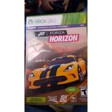 Forza Horizon Kinet Parara Xbox 360