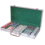 Set Poker Y Domino