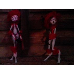 Halloween Doll - Bonecas Customizadas