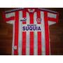 ¡gran Barata 2016!! Camiseta Union Puma Banco Suquia Titular