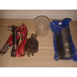 Kit Para Cargar Bateria De Planta Pequeña Electrica De 950w