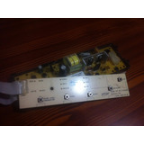 Tarjeta Lavadora Electrolux Elav8400/8450/8500/8550.