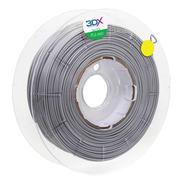 Filamento Pla 1,75 Mm | 500g | Cinza