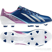 Taquetes Adidas F30 Trx Fg G65385 Profesionales Originales