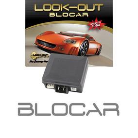 Bloqueador Automotivo Look Out Corta Ignição Ou Combustível