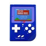 Consola Mini Portátil Con 300 Video Juegos Nintendo Nes