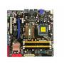 Placa Mae Asus P5ql-em + Core 2 Duo E8400 3.0 + 2gb