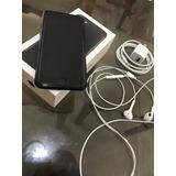 Iphone 7 32gb Preto Novo