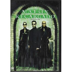Matrix Recargado - Edición Especial De 2 Dvd