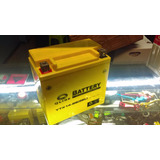 Bateria Gel Ytx14-bs