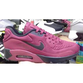 Tenis Zapatillas Nike Air Max 90 Grados Para Hombre