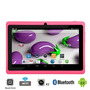 Tagital T7x 7 \quad Core Android 4.4 Tablet Pc Kitkat, Blue