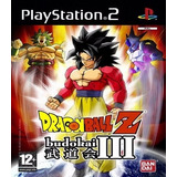 Dragon Ball Z Budokai 3 Patch Ps2 Desbloqueado
