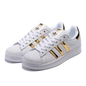 380cc39e518 2016 alta adidas Originals Stan Smith Classic Hombre Mujer Zapatos  casualeses blanco Negro