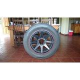 Cubiertas Y Llantas Rod 20 Nazcar Khumo Ram Ford Chevrolet