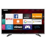 Smart Tv Sanyo 43 Hd Lce43id17x