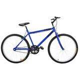 Bicicleta Monk De Montaña Kron R26 18 Velocidades