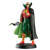 Miniaturas Dc Comics Edição 41 - Lanterna Verde - Eaglemoss