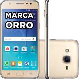Celular Barato Smartphone Orro J5 Android 4g Gps 16gb S7 G 9