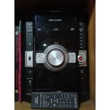 Equipo De Sonido Panasonic Sa-ak370
