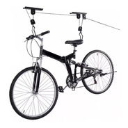 Soporte Porta Bicicleta Para Colgar Gancho Techo