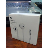 Audífonos Earpods Apple Original Model A1472 Iphone 5/5s/6s