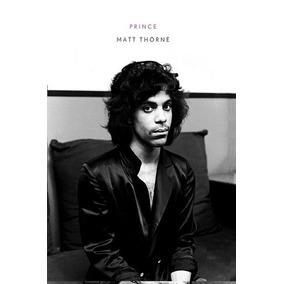 Prince - Matt Horne /biografía, Rock, Pop, Funk